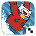 滑雪大冒险:冒险时间