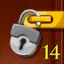 密室逃脱官方系列14:逃出神秘皇宫