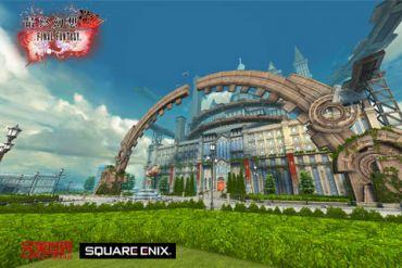 最终幻想觉醒手游截图3
