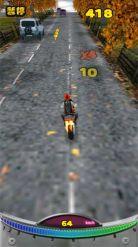 暴力摩托3D版  v1.0截图4