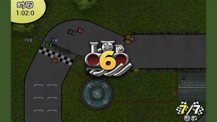 拇指赛车  v1.0截图4
