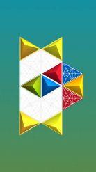 延间的三角体谜题截图1