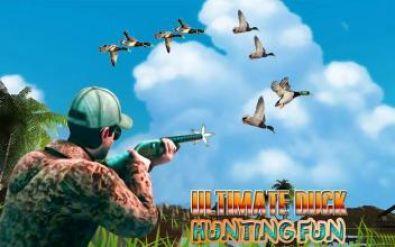 Duck Hunting Game 3D v1.0截图4