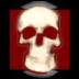 炫酷骷髅动态壁纸 Skull