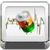 电池监测器汉化版 Battery Monitor Widget Pro