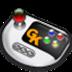 虚拟游戏键盘汉化版 Game Keyboard