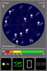 GPS测试汉化版 GPS Test Plus截图4