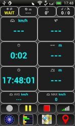 GPS信息查看器汉化版 AndroiTS GPS Test Pro截图4