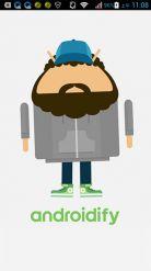 Android秀汉化版 Androidify截图1